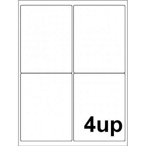 a4 sheet address labels white 4 up x 139mm. Black Bedroom Furniture Sets. Home Design Ideas