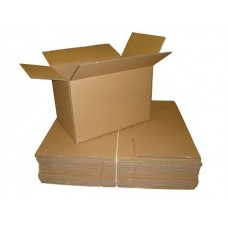 "DOUBLE WALL Cardboard Boxes Cartons - 610x381x178mm (24x15x7"")"