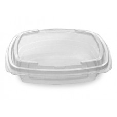 Fresco Oval Salad Containers (375cc)