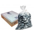 Heavy Duty Polythene Bag - 250G