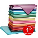 Coloured Tissue Paper