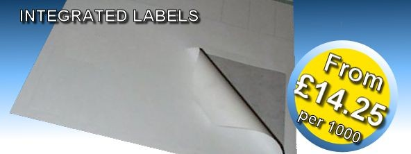 Integrated Labels