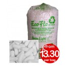 Biodegradable loose fill