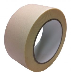 "Masking Tape (1"" & 2"" widths)"