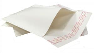 Paper Corrugated Envelope Mailer Bags - (Environmentally-friendly 100% Recyclable)
