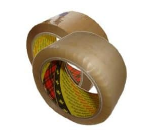 3M Scotch 48mm (2 inch) Packaging Tape