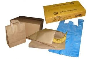 Carrier/Paper Bags
