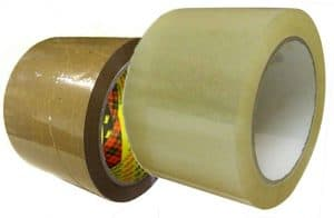 75mm (3 inch) Packaging Tape
