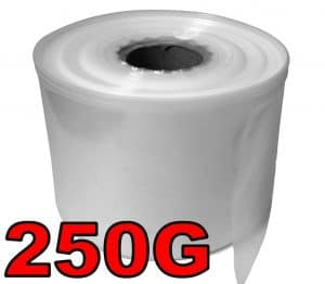 Clear Layflat Tubing/pipe - 250G
