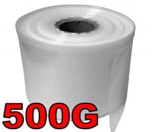 Clear Layflat Tubing/pipe - 500G