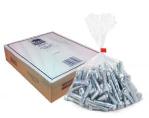Heavy Duty Polythene Bag - 200G