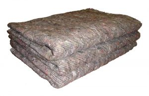 Removal Blankets & Webbing Ties