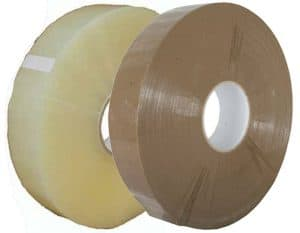 Standard Machine Packaging Tape