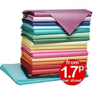 Premium Quality Tissue Paper